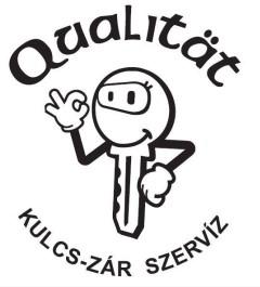 Kulcsmásolás Győr