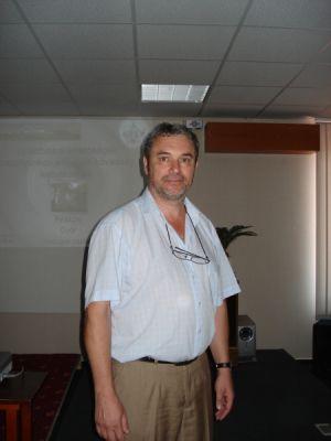 Dr. Bénes Tamás - Urológus Szakorvos