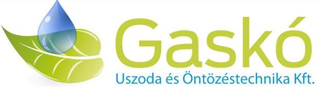Gaskó Uszoda és Öntözéstechnika Kft.